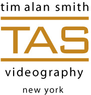 Tim Alan Smith Logo